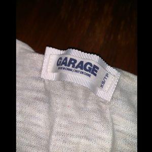 Garage Sweaters - Sweater